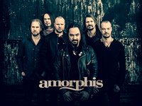 Amorphis Official Merchandise