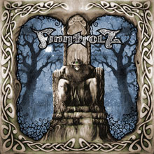 Finntroll: Nattfödd CD 10th Anniversary Edition