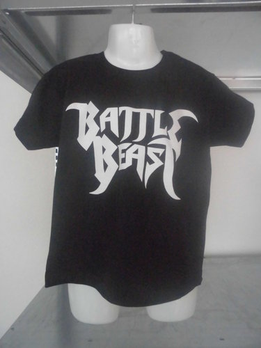 Battel Beast: Kids Shirt
