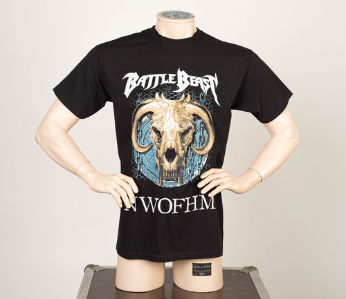 Battle Beast: New Wave of Finnish Heavy Metal T-Shirt