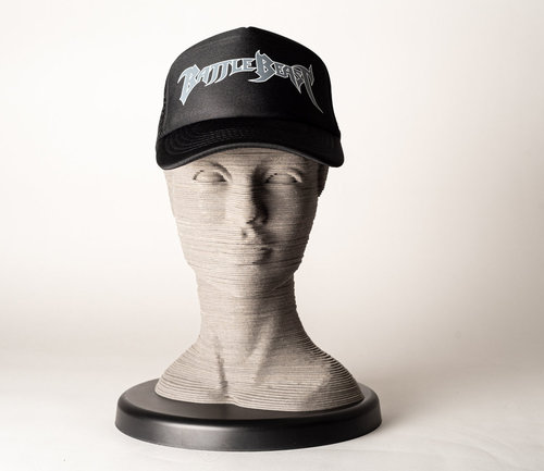 Battle Beast: Trucker Cap