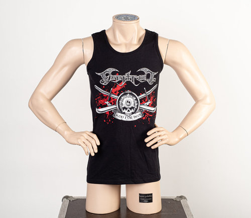 Finntroll: Blod För Blod Katana Tank Top  Men