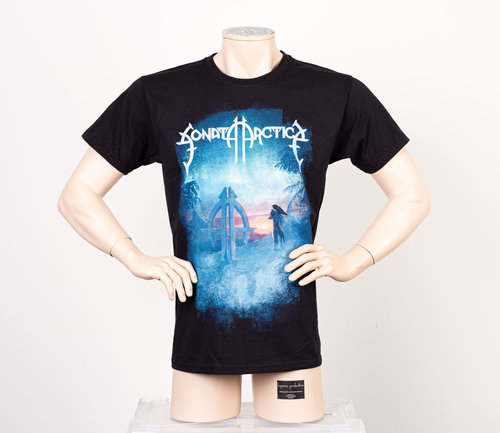 Sonata Arctica: Acoustic Tourshirt 2019