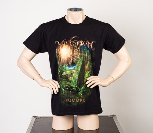 Wintersun: Summer T-Shirt
