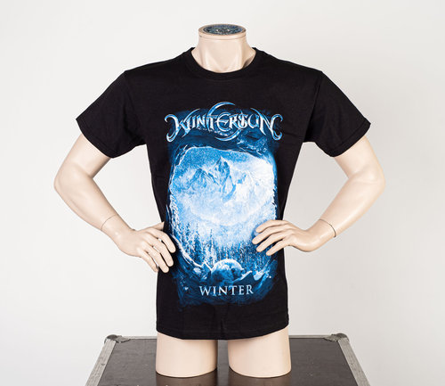 Wintersun: Winter T-Shirt