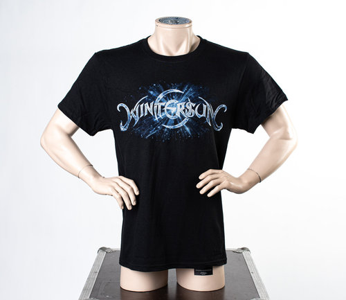 Wntersun: Ice Crown Tourshirt 2015