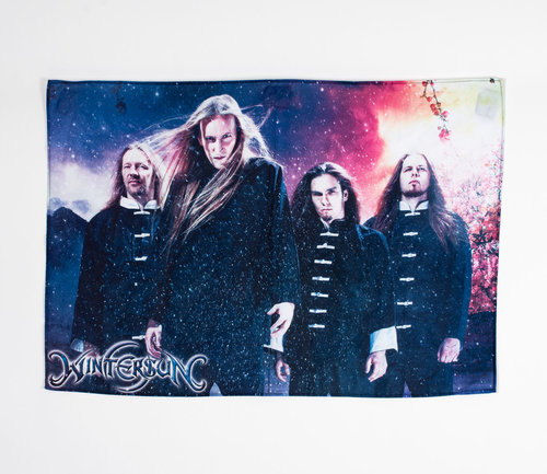 Wintersun: Flag