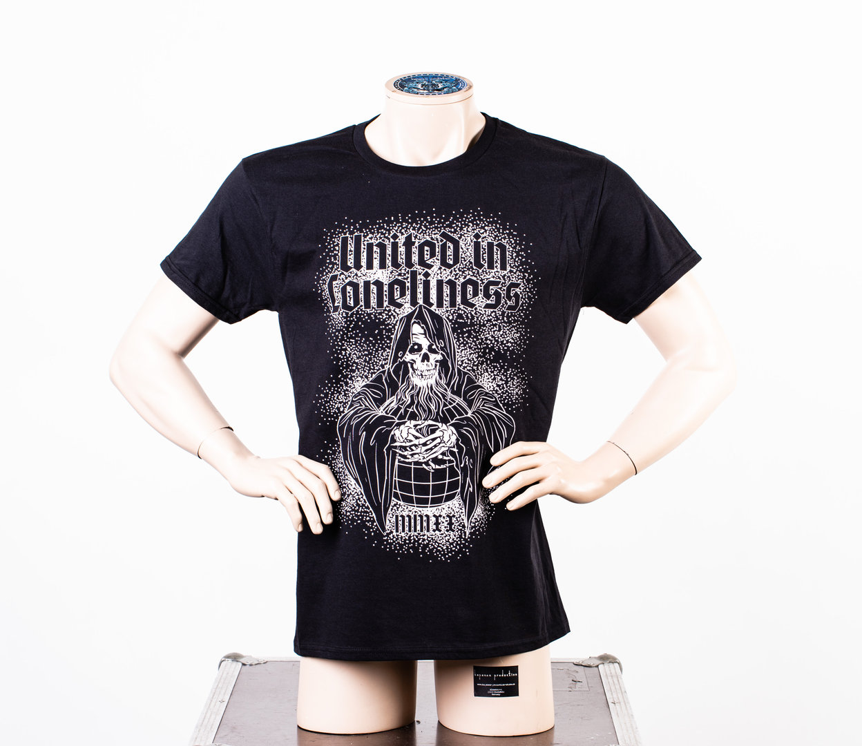 United in Loneliness: T-Shirt