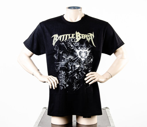 Battle Beast: Unbroken T-Shirt