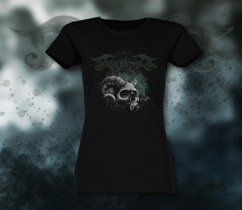 Finntroll: Föglö Lady Fit Shirt